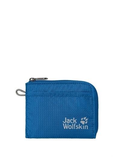 Jack Wolfskin Cüzdan Mavi